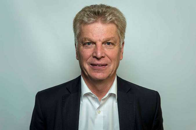 Jürgen Kessing – DLV-Präsident – Leichtathletik – Foto: DLV