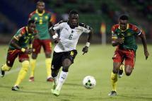 2017 Cameroun Bat Ghana 2-0 Va En Finale Contre L