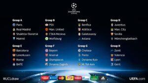 Фото: UEFA