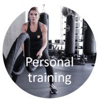 Personal training Veenendaal