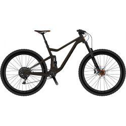 Vélo complet vtt Scott Scale 980 Black / White 2019 Chez