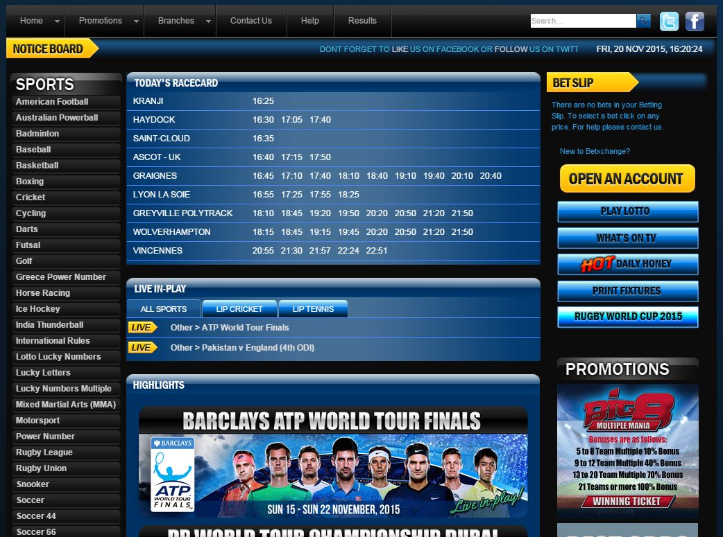 South africa sports betting online ats betting explained take