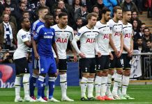 Spurs vs Chelsea Preview