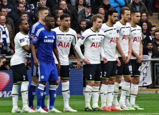 Spurs vs Chelsea Preview