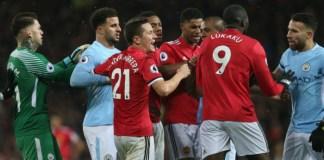 Manchester United vs Manchester City Prediction