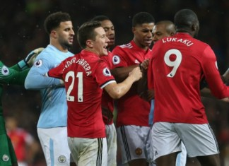 Manchester United vs Manchester City Prediction
