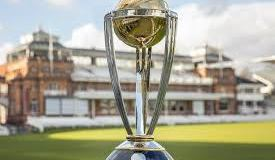 2019 Cricket World Cup