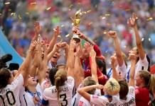Women's World Cup