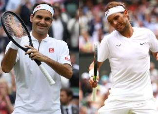 Men's Wimbledon Semi-Final