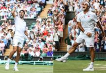 Wimbledon Men's Final