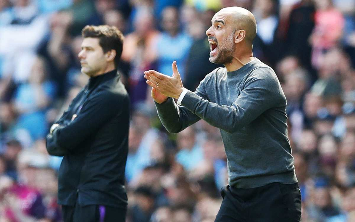 Manchester city vs tottenham betting preview sports betting lines calculator for fractions
