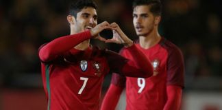 Goncalo Guedes 280818