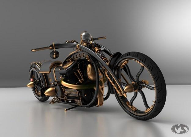 steampunkchopper