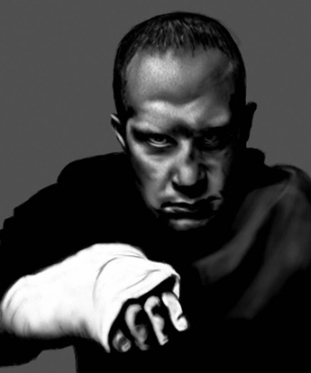 Fedor_Emelianenko_by_AnimalArmy