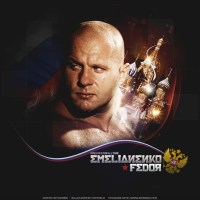 Fedor Emelianenko the Man the Myth the Math