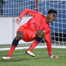 Celtic Rb Leipzig Monitoring The Situation Of Arsenal Gk Of Nigerian Descent Sport And Study