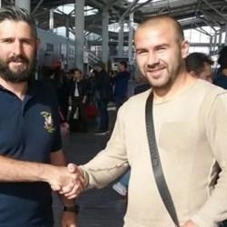 """Fosta """"uvertură"""" a CS UAV Arad – jucător și antrenor în Spania"""