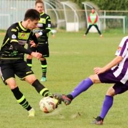 La un pas redevină lideri: LPS Satu Mare - UTA Under 19 2-2