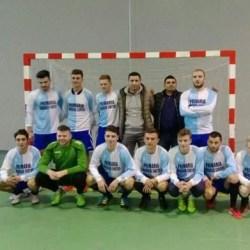 Curticul e a doua echipă calificată la turneul final al campionatului județean de fotbal în sală. Finală cu patru eliminări cu Socodorul!