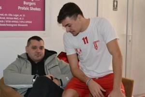 """Petre are probleme medicale, urgentează UTA transferul unui atacant? Roșu: """"De Man nu s-a pus problema, cu Rus s-a vorbit, dar…"""""""