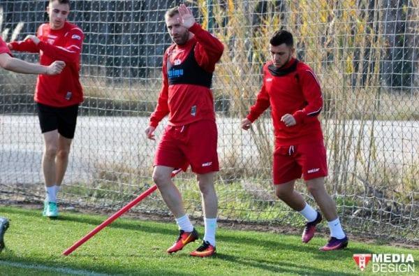 """Strătilă s-a despărțit oficial de UTA: """"Cea mai importantă echipă din carieră alături de Dinamo, plec cu regretul că nu le-am oferit suporterilor bucuria promovării în Liga 1"""""""