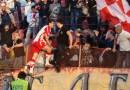 Arădeanul Țucudean își schimbă echipa în Oltenia: Fostul utist vrea să se bată la titlu cu CS U Craiova