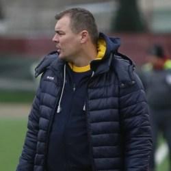 """Cojocaru, încă un an la Sebiș: """"Mi-am asumat greșelile, o echipă puternică se face în vară, nu pe parcurs!"""""""