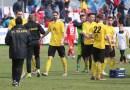 Liga a II-a, etapa a 25-a: Sepsi, răpusă de liderul Juventus, Brașovul redeschide serios lupta pentru locul 2