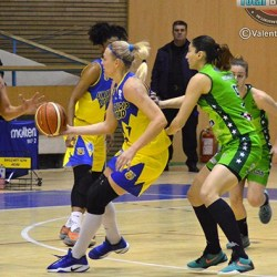 Fără dubii pe locul 7 și un sfert de finală cu U. Cluj: Univ Goldiş ICIM Arad - CSBT Alexandria 79-50