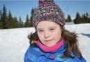 Arădeanca Mara Oprea, medaliată la Jocurile Mondiale de Iarnă Special Olympics