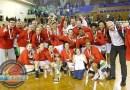 Punct final în Liga Națională de Baschet Feminin: Sepsi – reconfirmată campioană! U. Cluj, Brașov și Tîrgoviște preced ICIM-ul