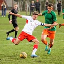 Aproape campioni: Ardealul Cluj - UTA Under 17   1-2