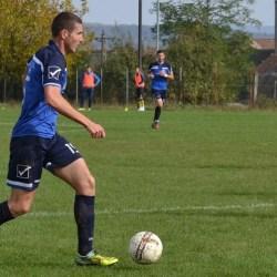 Mihai a rezolvat al 22-lea hop: Crișul Chișineu Criș - ACS Socodor  2-0