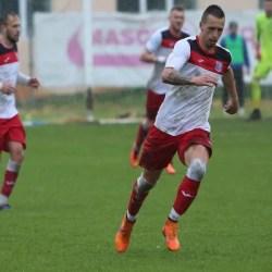 Liga IV-a Arad, etapa a 28-a: 44 de goluri goluri marcate, dintre care 9 marcate de pretendetele la promovare!