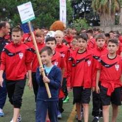 Avanpremieră la baraj! UTA joacă pentru calificarea în semifinala națională la Under 13 cu ACS Poli Timișoara
