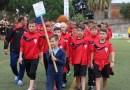 """UTA e campioana Aradului la juniori D: """"E o generație bună, am jucat amicale cu echipe mai mari pentru a pregăti turneul zonal"""""""