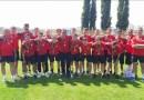 A treia forță din țară la Under 17: UTA – Ardealul Cluj   2-1