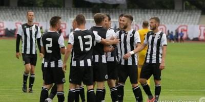 Turul barajelor de promovare în Liga 3-a: U. Cluj, Farul și Petrolul, ce companie pentru Lipova la deschiderea șampaniei!