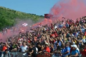 22500 de lei – totalul amenzilor date de FRF clubului UTA, după incidentele provocate de galerie în cele trei meciuri cu echipele Timișoarei