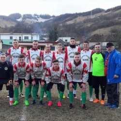 Juniorii Sântanei dau piept cu Zlatna pentru calificarea în etapa semifinală