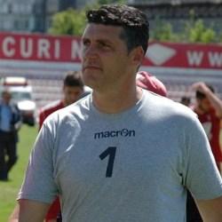 """Fostul utist, Alin Chița, va antrena Sebișul: """"Mă întorc cu plăcere în Arad, la un club ce oferă toate condițiile de performanță"""""""