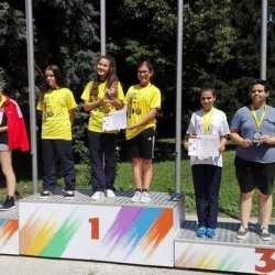 """Trăgătorii CSM-ului au țintit 20 de medalii la """"naționalele"""" de glonț pentru juniorii II și III"""