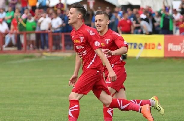 Arădeanul Man, eroul FCSB-ului la debutul stagional cu Voluntariul