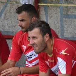 Ploaie de goluri la temperaturi ridicate: Unirea Sântana – Lunca Teuz Cermei 3 – 3
