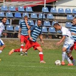 Lipova - Lugoj, Deva - Sebiș, Giarmata - Cermei, în prima etapă a Ligii a 3-a! Unirea Alba Iulia a fost mutată în seria a 5-a, dar a apărut Hermannstadt 2