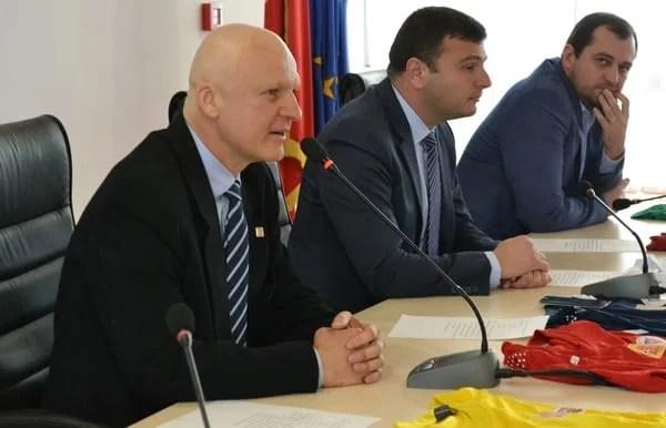 Adrian Lucaci nu are contracandidat la șefia AJF Arad! Patru candidați pe două locuri la vicepreședinți, iar Liga 5-a nu propune pe nimeni