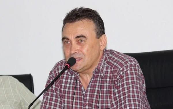 """Despre """"Fotbalul care odinioară zâmbea"""", cu Florin Matei"""