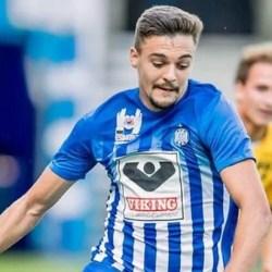Petre a spart gheața în Danemarca, dar Esbjerg a pierdut acasă