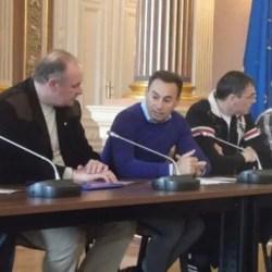 Șefii UTA-ei nu susțin revolta fanilor anti Falcă și iau în calcul terminarea sezonului la Șiria