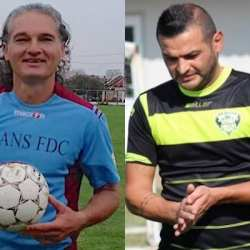 Liga a VI-a, etapa a doua: Bujacul lui Botiș și Sântana lui Drida conduc cele două serii cu o medie de impresionată de goluri